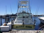 Sorry Kids Fishing Charters