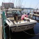 E-Fish-N-Sea Sportfishing Charters LLC